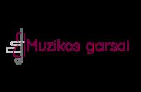 Muzikos garsai