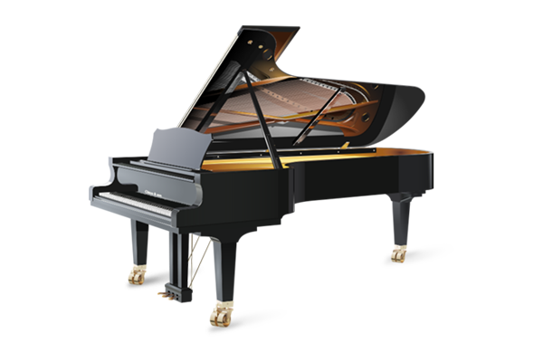Transportation, movement down and upwards of pianos, fortepianos, grand pianos